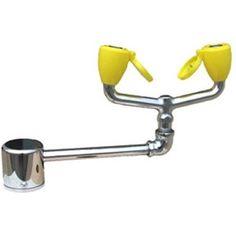 Speakman SE-570-LH Eyewash, Tabletop mounted, Left Hand  http://www.eyewashdirect.com/Speakman-SE-570-LH-Eyewash-Tabletop-mounted-Left-p/se-570-lh.htm