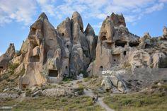 Cappadocia, Mount Rushmore, Around The Worlds, Mountains, Nature, Campaign, Turkey, Travel, Google