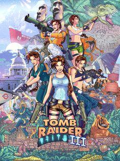 Tomb-Raider-III-Tribute-Art-by-Keith-Byrne.jpg (4500×6051)