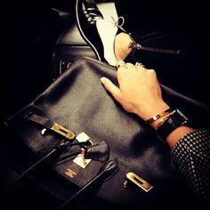 #BirkinBitch #Hermès