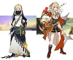 Hình ảnh Owari No Seraph, Character Reference, Touken Ranbu, Anime Characters, Anime Art, Idol, Art Work, Artwork, Work Of Art