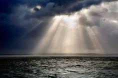 Ocean - Light - Heavenly