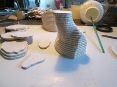 Nefertiti ---- Fai da te - hobby legno - 3d model su Facebook.com Particolari costruttivi