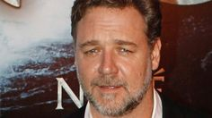 Russell Crowe, 50, tells women in Hollywood that if they stop trying to be cast as the 21-year-old, there is plenty of work available as an actor.