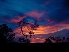 Mt Oxley, NSW, Australia