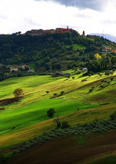 Canzano Teramo - Abruzzo
