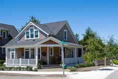 A House By The Sea - Seabrook Washington Vacation Rentals