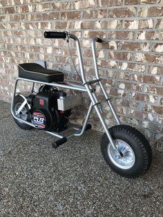 Mini Motorbike, Trike Motorcycle, Mini Chopper, Minibike, Pocket Bike, E Scooter, 50cc, Mopeds, Go Kart