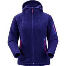 Covert Hooded Fleece Jacket - Women's