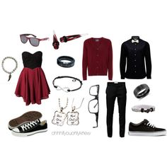 """""""Untitled #173"""" by ohhhifyouonlyknew on Polyvore"""