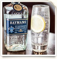Hayman's London Dry
