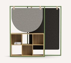 Shop Interior Design, Retail Design, Room Divider Screen, Room Dividers, Screen Design, Furniture Companies, Sustainable Design, Design Elements, Kids Rugs