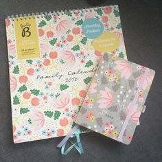 Adore #BusyB planners! Getting organised for #2016 - nothing like being prepared when your a mum in business  Grab yours here >>>http://amzn.to/1FwVHV4<<< #diary #calendar #planning #mum #mom #parenting #organised #wahm #workathomemum #businessowner #smallbusiness #homebusiness #plan