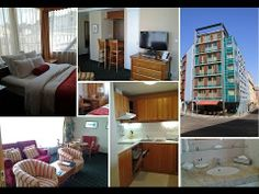 Hotelbewertung Marriott Executive Apartments Longin Center In Prag Tschechische Republik