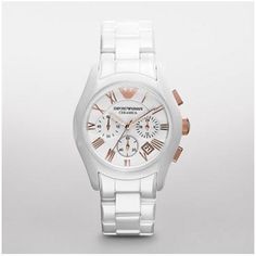 Armani Watch Model: AR1416