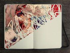 Blood Spot by Picolo-kun
