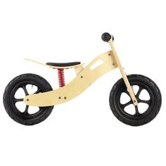 Cruiser Balance Bike by Smart Gear. $69.99. Amazon.com                Designed for children from two years old and up, Smart Gear Balance Bikes allow children to learn the balance and motor skills necessary for biking, safely and naturally, without relying on training wheels. The two-wheel, pedal-free bike allows kids to run the bike along and eventually learn to coast with their feet up. This natural and kid-oriented approach to biking helps kids develop the conf...