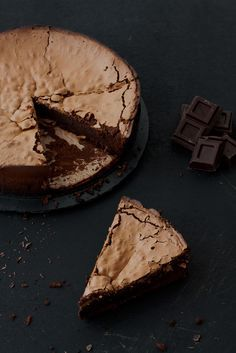 espresso and chocolate tart Baking Recipes, Cake Recipes, Dessert Recipes, Desserts, Choco Chocolate, Chocolate Recipes, Chocolate Cheesecake Cupcakes, Tortas Light, Just Cakes