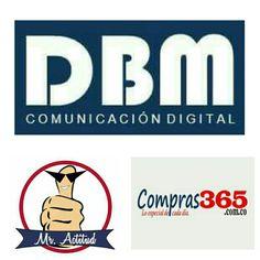 Gracias DBM Comunicación Digital por el foco y dedicación profesional para mantener los sueños en el universo digital.