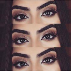 #vegas_nay 'Easy Elegance' Lashes on these beautiful eyes @leneglammakeup❤️ _ #vegasnaylashes @eylureofficial