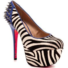 OMG this shoes are hella sexy I want them