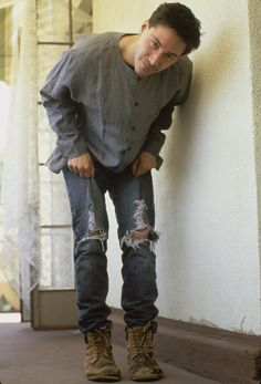 Keanu Reeves' Style Evolution, From Grunge Heartthrob To Ageless Wonder Keanu Reeves Young, Keanu Reeves John Wick, Keanu Charles Reeves, Keanu Reeves Tumblr, Keanu Reeves Pictures, Arch Motorcycle Company, Keanu Reaves, Ryan Guzman, Club Kids