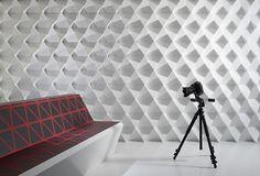 Geomatrix-decoracion-modular-para-interiores