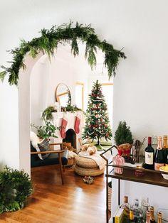Christmas Decor | Pinpanion