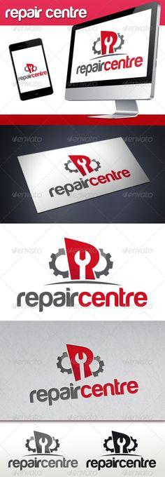 Motor Logo, Gear Logo, Automotive Logo, Clever Logo, Industry Logo, Service Logo, Geometric Logo, Typography, Lettering