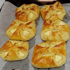 Recepttár.hu Bread, Food, Brot, Essen, Baking, Meals, Breads, Buns, Yemek