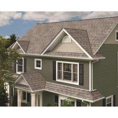 Best Landmark Designer Shingle In Weathered Wood Certainteed 400 x 300