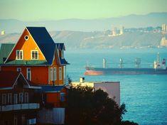 Quinta región de valparaiso, Chile 🇨🇱 😍 #Repost @barrerapancho 👏👏👏👏 • • • • • #valparaiso #valpo…