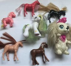 Ponies, Christmas Ornaments, Holiday Decor, Cute, Animals, Animales, Animaux, Christmas Jewelry, Kawaii