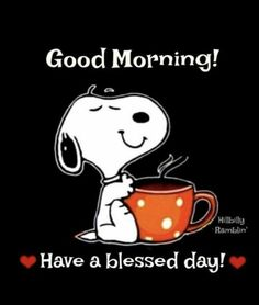 Good Morning Snoopy, Good Morning God Quotes, Easy Like Sunday Morning, Good Morning Gif, Good Morning Greetings, Morning Images, Snoopy Images, Snoopy Pictures, Peanuts Quotes