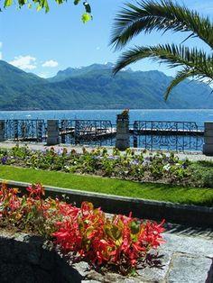 Italy, Menaggio,  Lake Como