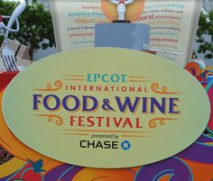 Can use a standard Disney Gift card at Epcot's Food and Wine Festival this year? I was told that gift cards may possibly be prohibited to use on alcohol. Click to read the answer!