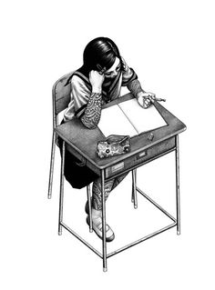 予襲復讐(マキジマム ザ ホルモン「予襲復讐」アルバムジャケットイラスト)