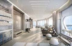 Luxury Condos in Palm Beach | The Bristol Palm Beach – Amenities