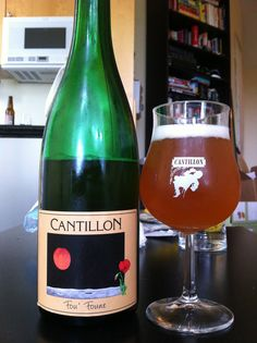 Fou' Foune by Brasserie Cantillon