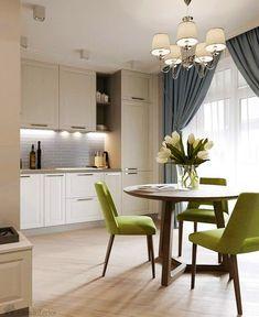New kitchen decor themes decoration house 33 Ideas Vintage Interior Design, Interior Design Kitchen, Home Interior, Luxury Interior, Kitchen Decor Themes, Home Decor, Kitchen Ideas, Kitchen Tips, Sweet Home