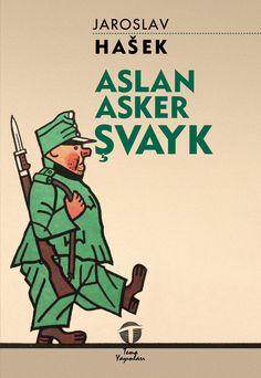 Aslan Asker Şvayk, Jaroslav Hasek, Tema Yayınları