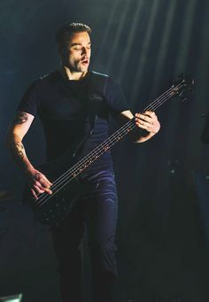 Chris Wolstenholme Muse