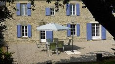 O+Moulagny+blue+lodging+classified+3+stars+8+people+near+Omaha+Beach+and+Bayeux++++Vacation Rental in Calvados from @homeaway! #vacation #rental #travel #homeaway