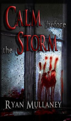 For the Love of the Read: Calm Before the Storm Book Review