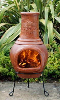 Exceptional How To Choose The Right Chiminea Material For You