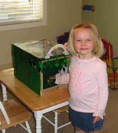 Ivy Prep Learning Center - Clearwater, Florida - Leprechaun Traps -  www.IvyPrepFL.com