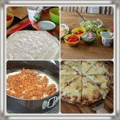 Tacokake Macaroni And Cheese, Ethnic Recipes, Food, Mac And Cheese, Essen, Meals, Yemek, Eten
