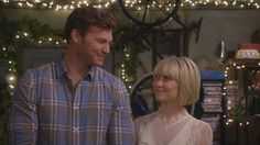 EXCLUSIVE: Go Behind-the-Scenes of Danny and Riley's 'Special' 'Baby Daddy' Wedding!