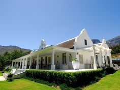 Paarl Grand Dedale Country House South Africa, Africa The 5-star Grand Dedale Country House offers comfort and convenience whether you're on business or holiday in Paarl. Featuring a complete list of amenities, guests will find their stay at the property a comfortable one. Free Wi-Fi in all rooms, luggage storage, Wi-Fi in public areas, valet parking, car park are on the list of things guests can enjoy. Guestrooms are designed to provide an optimal level of comfort with welcom...