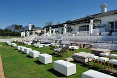 New to the South African Polo calendar the Val de Vie 5 Nations Invitational Polo Classic, made its debut on Saturday March at Val de Vie Estate in true polo style. Polo Classic, Dolores Park, Calendar, March, African, Glamour, Wine, Lifestyle, Luxury